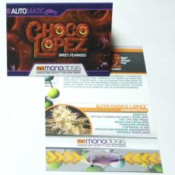 Auto Choco Lopez