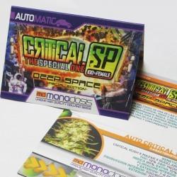 Auto Critical SP